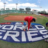 Dodgers-Red Sox: Rich histories, but little crossover