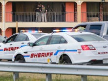 Dover couple killed in police standoff at Elkton motel