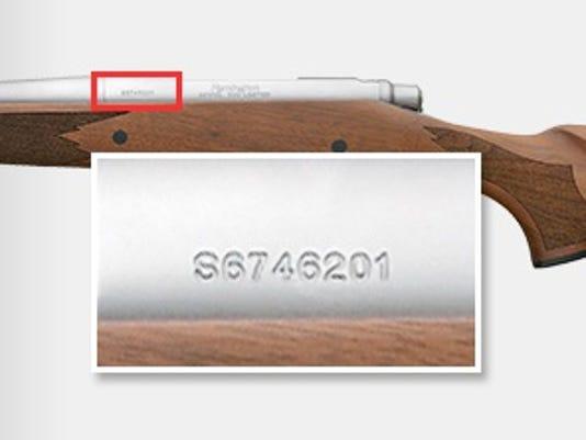 SAL0417-Remington recall