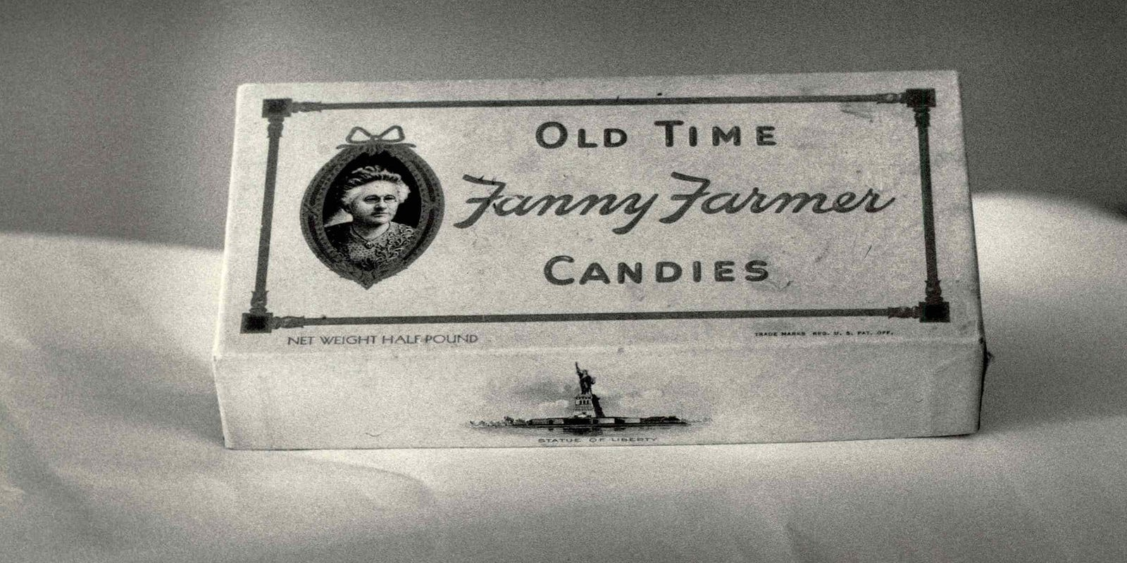 Whatever Happened To     Fanny Farmer Candy?