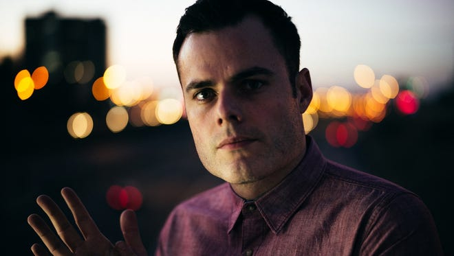 Singer Marc Martel, known for his work with downhere and the Queen Extravaganza, will release his first solo album, 'Impersonator,' this fall.