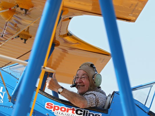Ageless Aviation Dream Foundation