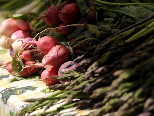 farmers markets biz DLM
