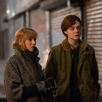 Weinstein prevails, new teen trans film nabs PG-13 rating