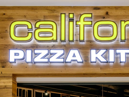 There are two Tennessee locations for California Pizza Kitchen, but no word about a third.