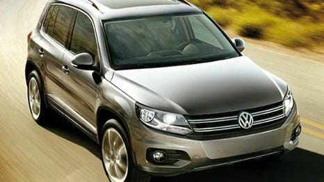 The recall includes 420,000 vehicles in the United States and 250,000 in Canada and includes the 2010-14 CC, 2011-13 EOS, 2011-14 Golf and GTI, 2010-14 Passat and Tiguan, 2010-13 Jetta.
