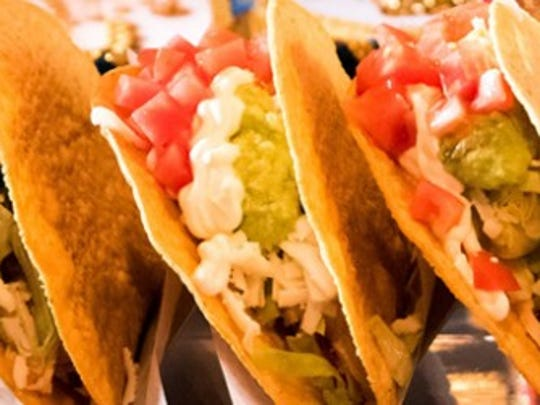 Taco Tuesday is a hit at Don Julio Mexican Grill in