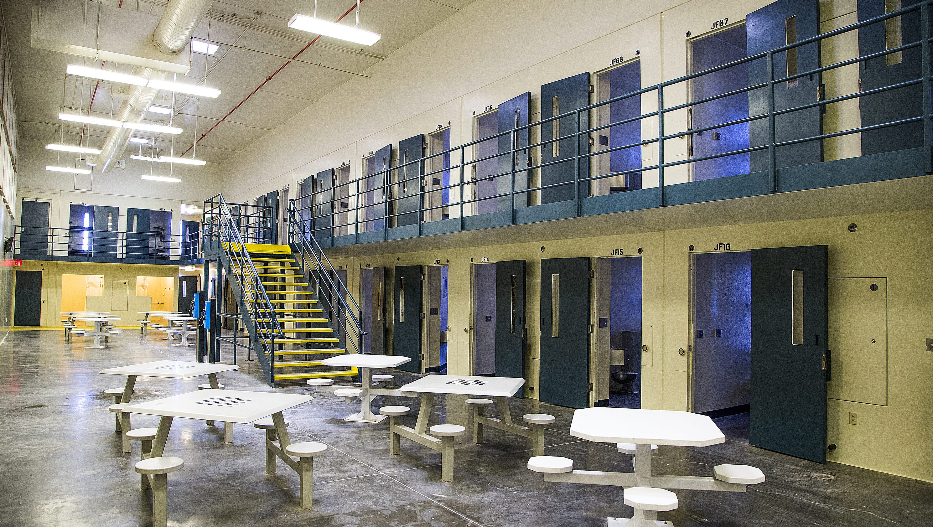 Central Arizona Correctional Center | ICE