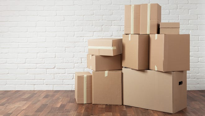 House Bill 2145 provides protections for people who hire a company for an in-state move.