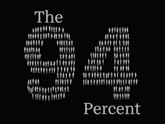 The 94%