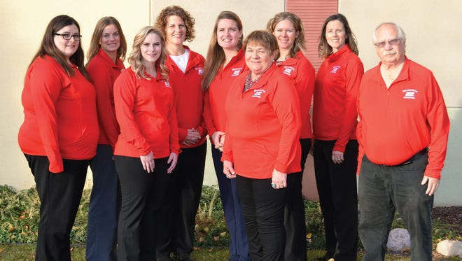 Wisconsin Farm Bureau's Promotion and Education Committee