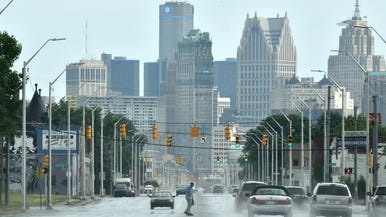 Put In Bay Christmas In July Detroit.Detroit Local News Michigan News Breaking News