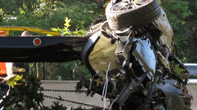 Could marijuana be playing a larger role in wrecks like this one?