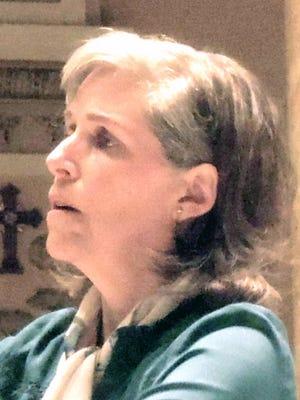 Deborah Simpson King
