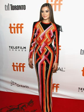 Hollywood stars are making an all-out effort to look