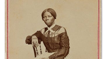 Rare photo of Harriet Tubman to be displayed at African American history museum