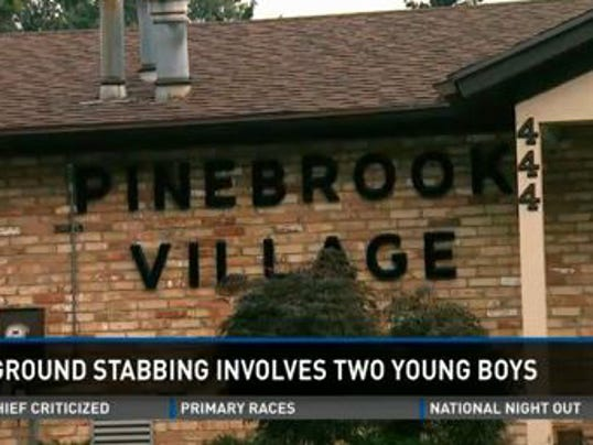 child stabs child 080514