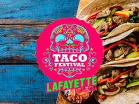 Save 20% on Tickets to Taco Festival