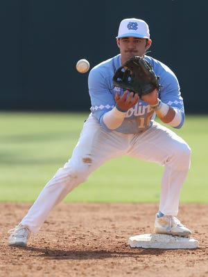 Former North Henderson standout Zach Gahagan was drafted in the 39th round by the St. Louis Cardinals