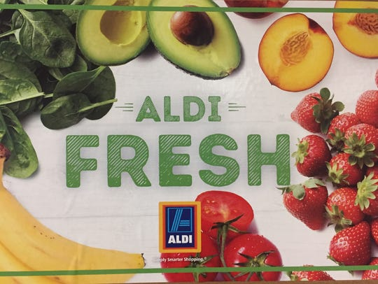 Aldi announces its relocation plans in Heath.