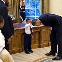 Bankole: What Obama means to black children