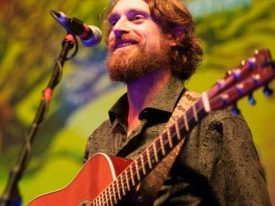 Local singer-songwriter Sean Loomis will play Pickles Pub in Ocean City at 9:30 p.m., Saturday, Nov. 10.