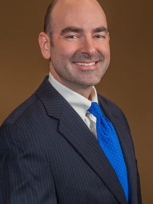 Attorney John C. Goede is a shareholder at Goede, Adamczyk, DeBoest and Cross.
