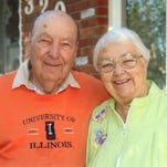 Dale and Marilyn Smith