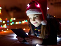 DAY 9: Win a Tablet For Christmas