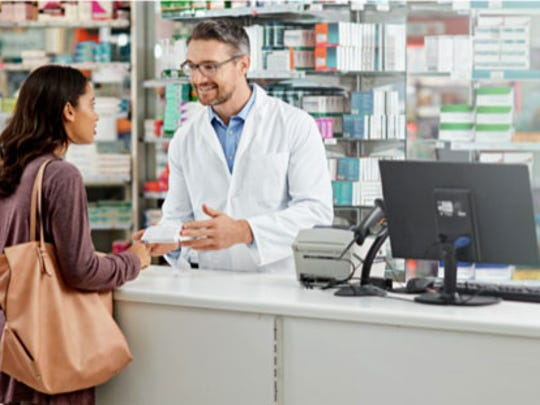 Your virtual care doctor will send an order for a prescription directly to your preferred pharmacy to be filled.
