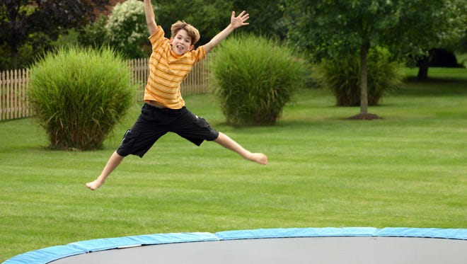 Are trampolines something to have fun on or something to be feared? According to the American Academy of Pediatrics, trampolines are simply too dangerous for children to use outside of a structured sports training program with proper supervision.
