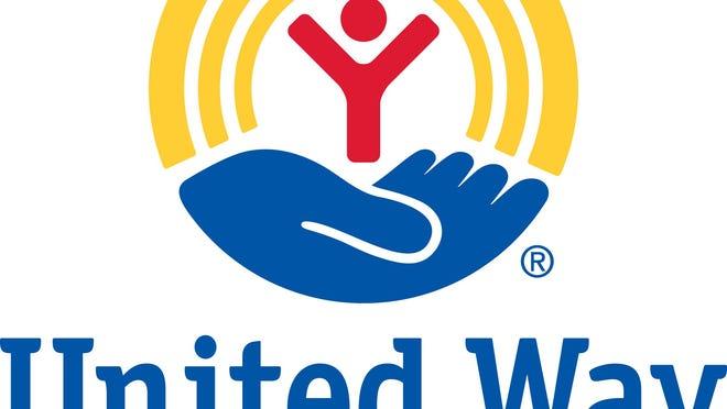 The logo for the United Way of Summit & Medina.