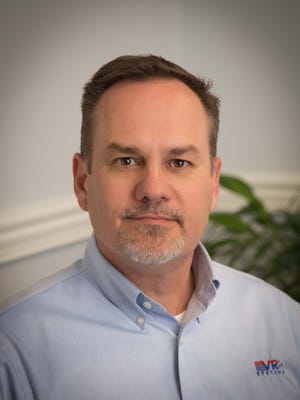 Ben Martin was named the new chief operations officer at VR Systems.