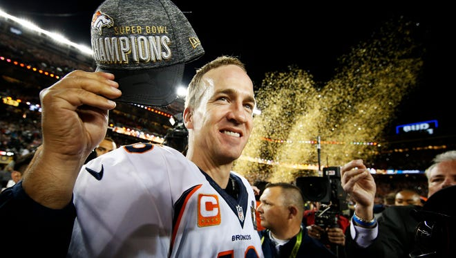 The discounted tickets for the May 10 Sports Awards banquet honoring the top high school athletes in the area this school year expire on March 31. The featured guest at the event will be New Orleans native Peyton Manning.