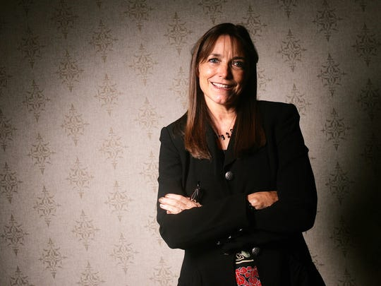 "Karen Allen stars in Heartland film ""Year by the Sea."""