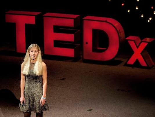 TEDxSalem