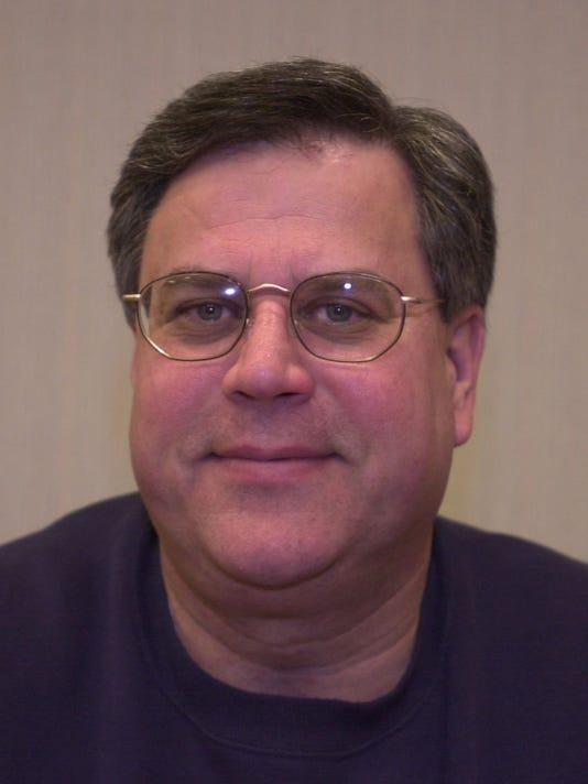 Bob Hille