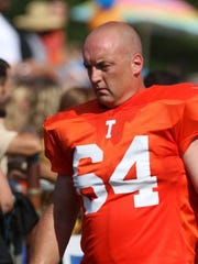 Keansburg's Dennis O'Keefe, Class of 1988 and incoming