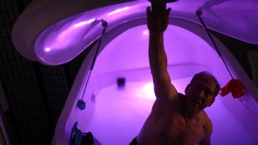 Driftaway brings trendy float therapy to Tallahassee