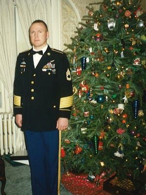 Sgt. King served in numerous contingency operations in Africa, Haiti, and Afghanistan. Just some of his numerous awards and decorations include: Bronze Star Medal, Joint Meritorious Service Medal, Senior Parachutist Badge, and the Special Forces Tab.