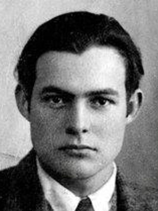 Hemingway mug