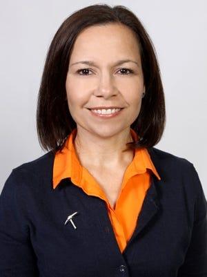 Eileen Aguilar