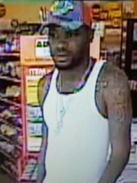 Police Searching For Missing 17 Year Old Trumbull County: Police Searching For Family Dollar Robbery Suspect