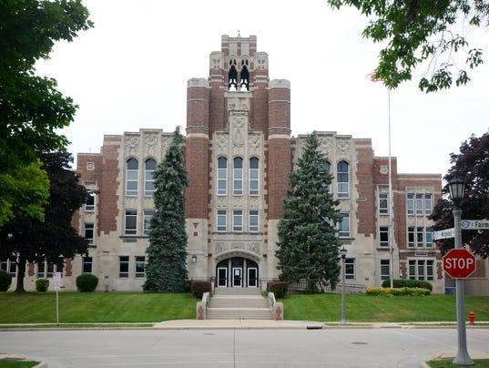Whitefish Bay High School