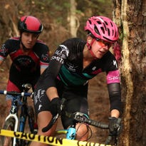 Cycling thrills to be on display at the North Carolina Cyclo-Cross Grand Prix
