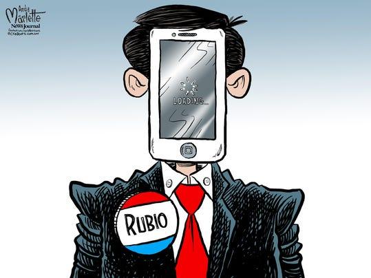 POU 0211 Cartoon