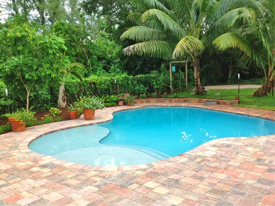 Living Smart: How much does a swimming pool really cost?