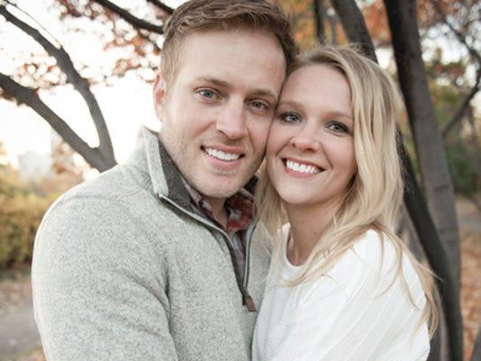 Engagements: Meghan Gruber & Michael Strunk