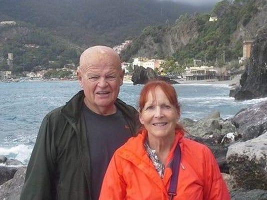 Engagements: Larry Miller & Linda Miller