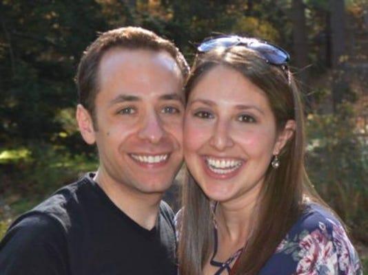 Engagements: Emily Truax & Joseph Diano